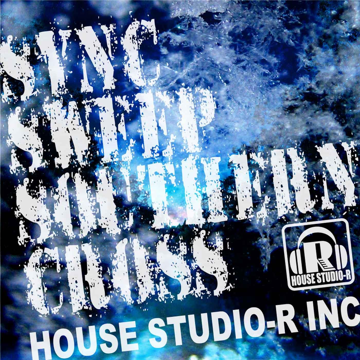 Southern Cross (Original Mix)アルバムカバーアートワーク