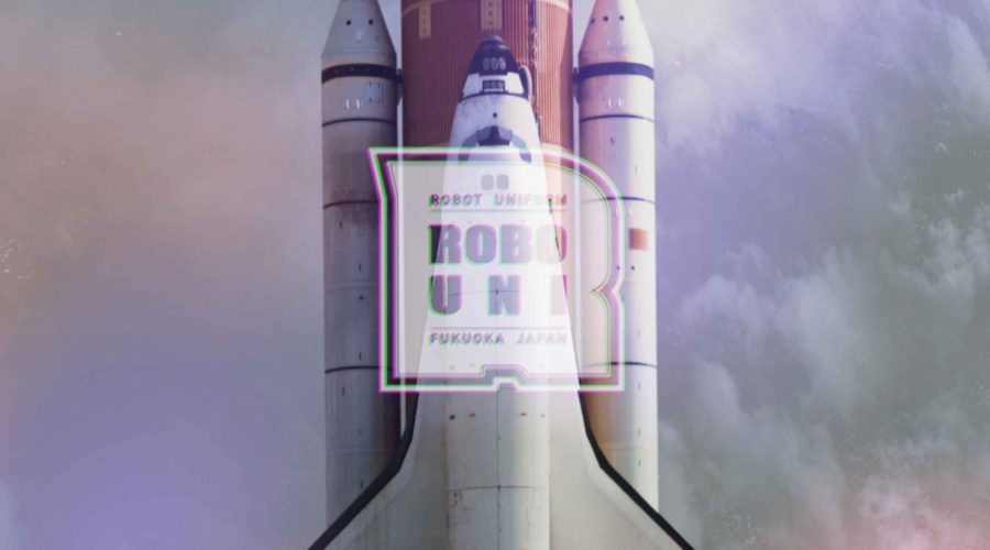 RocketRoad株式会社「ROBO-UNI OFFICIAL PV 2018ver」の作品サムネイルデザイン