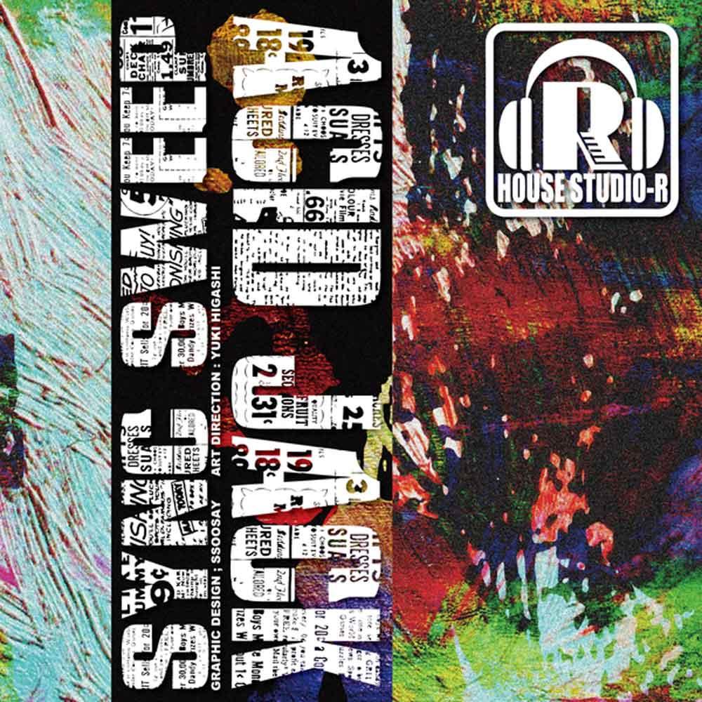 Acid Jack (Original Mix)アルバムカバーアートワーク