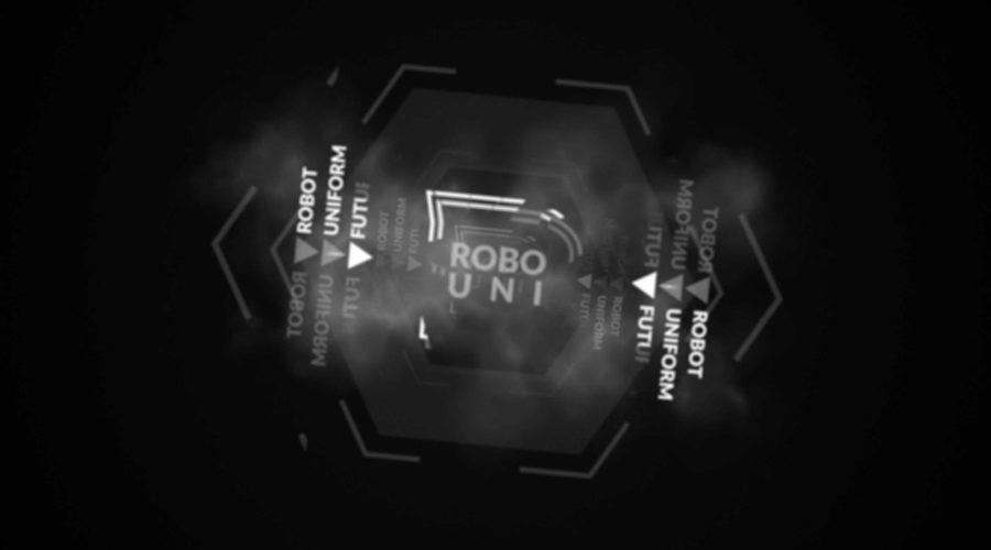 RocketRoad株式会社「ROBO-UNI OFFICIAL PV 2019ver」制作デザイン画像