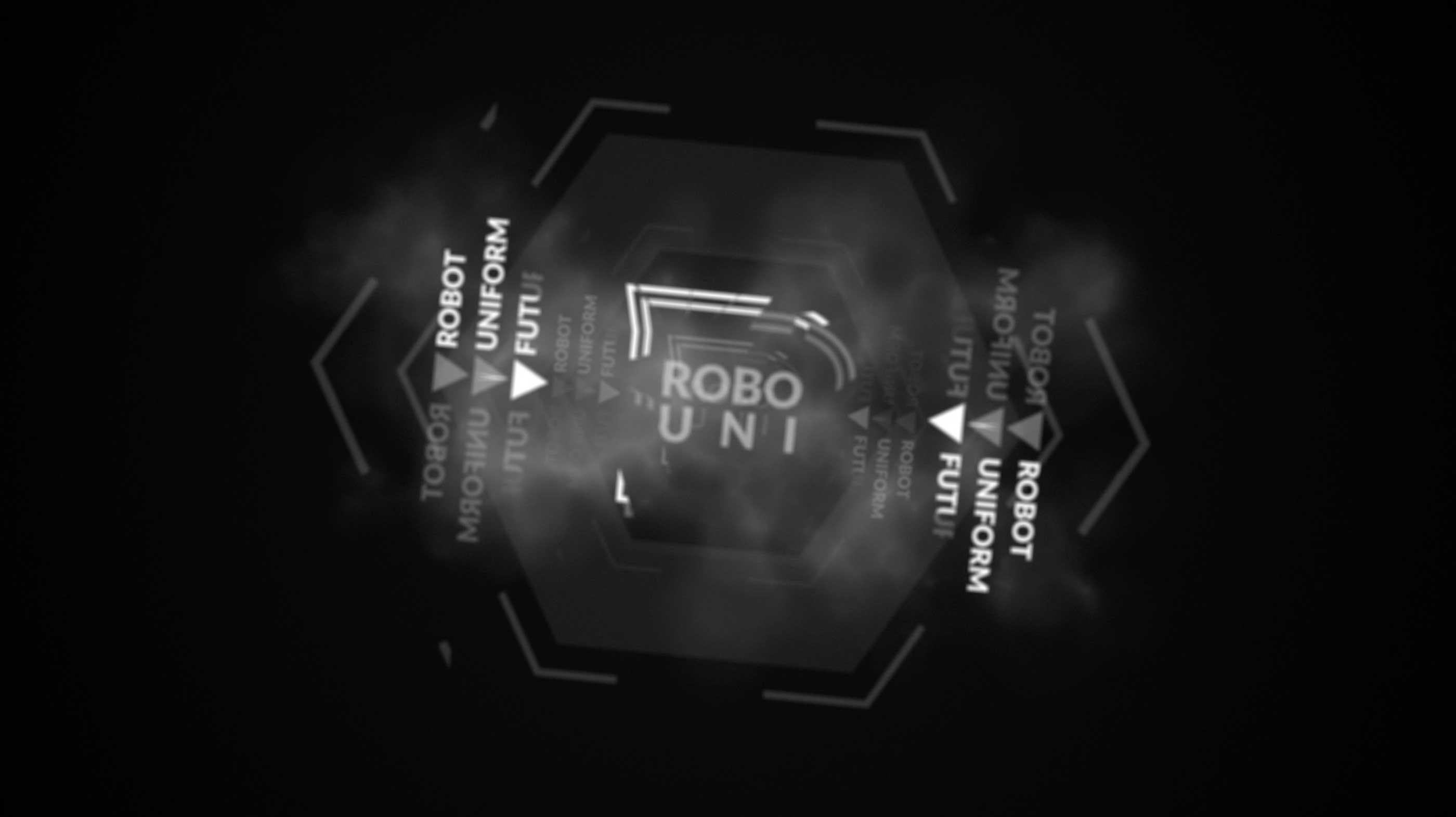 RocketRoad株式会社「ROBO-UNI OFFICIAL PV 2019ver」の制作デザインイメージ