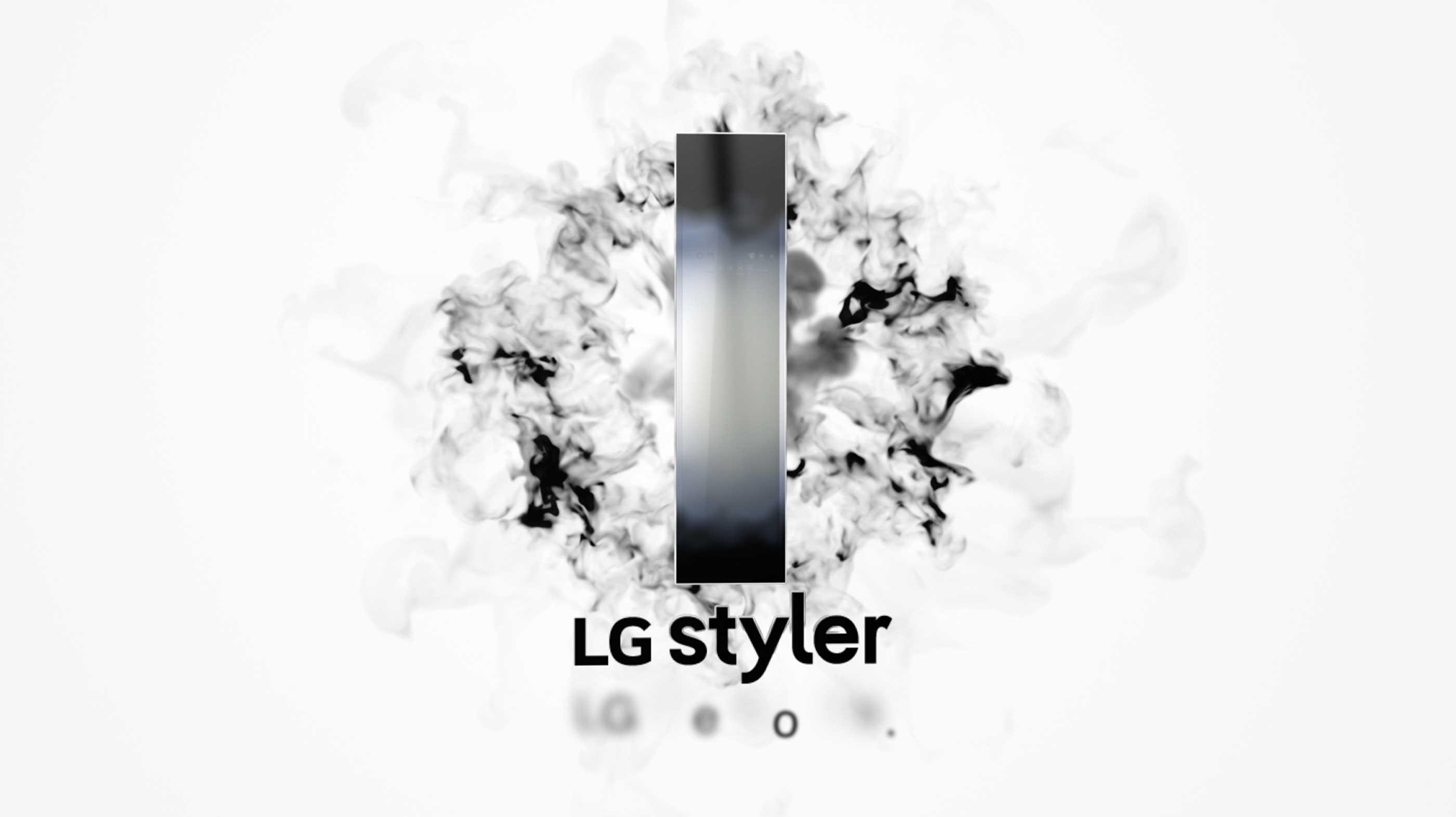 LG Styler(スタイラー)認定アンバサダーとして期間限定でレビュワー活動を行いました。